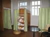 Ooom Yoga Studio Garderoben