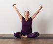 Regine, Begeisterung vom Kundalini Yoga